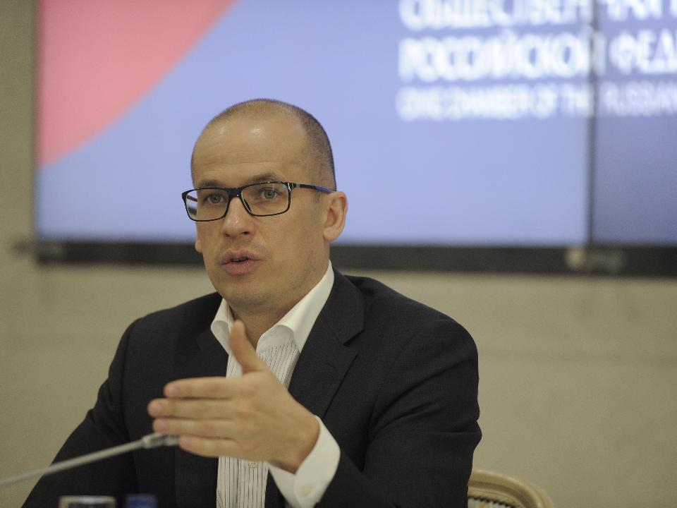 Необходимо рассмотреть эффективность ФЦП поозеру Байкал— Бречалов