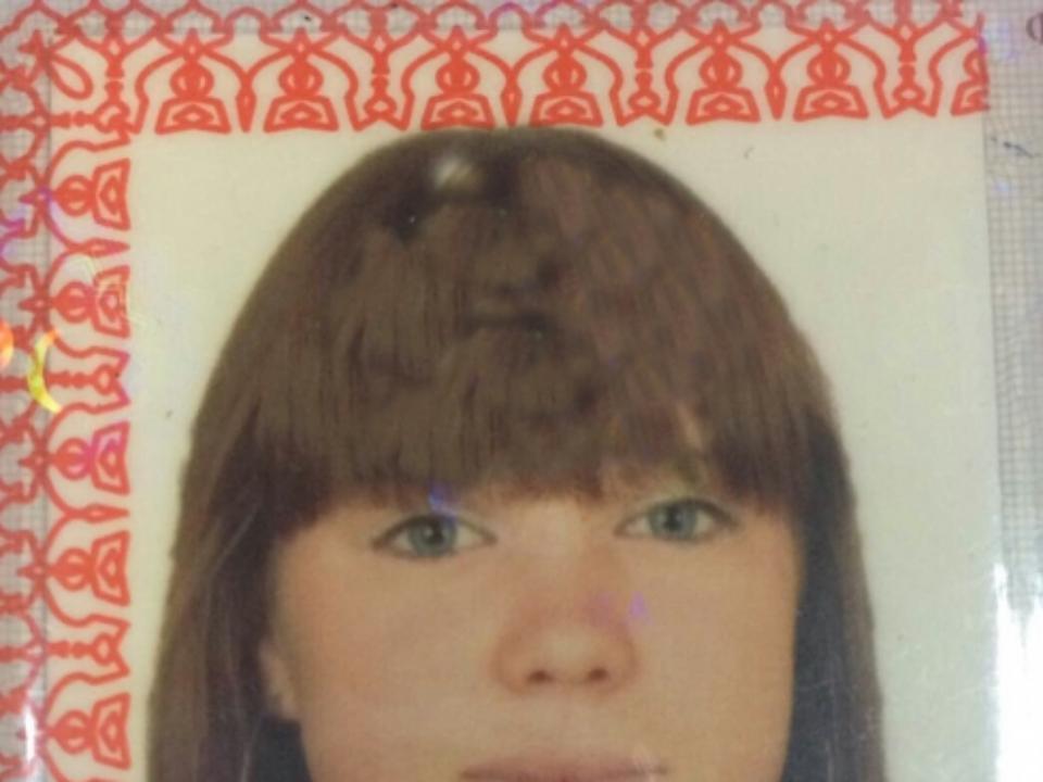 22-летняя девушка пропала без вести вУсолье-Сибирском