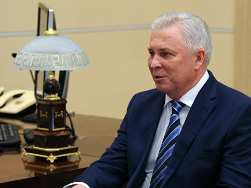 Руководитель Бурятии Вячеслав Наговицын уходит вотставку: врио Алексей Цыденов?