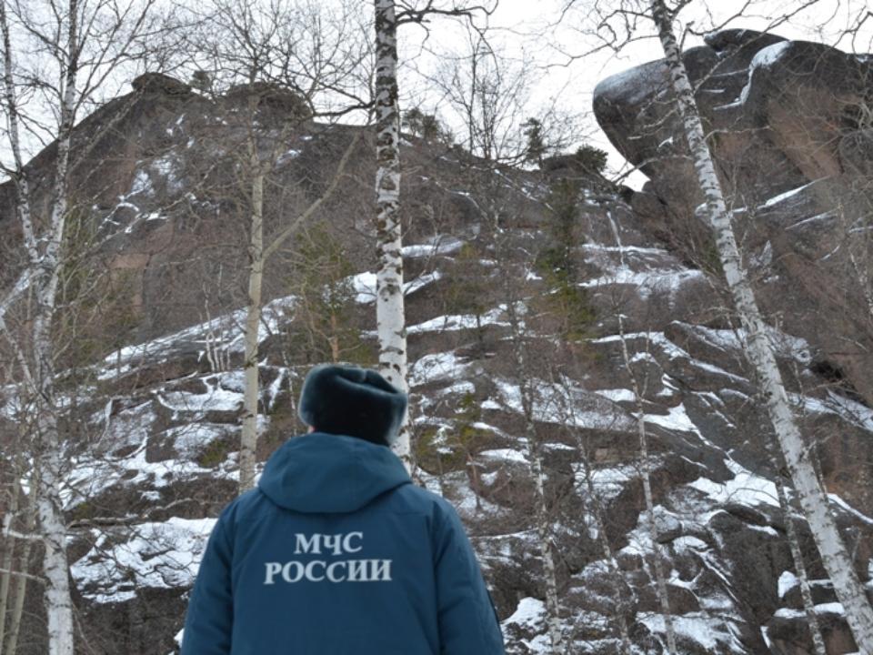 ВКрасноярске взаповеднике «Столбы» один человек пропал, двое получили травмы