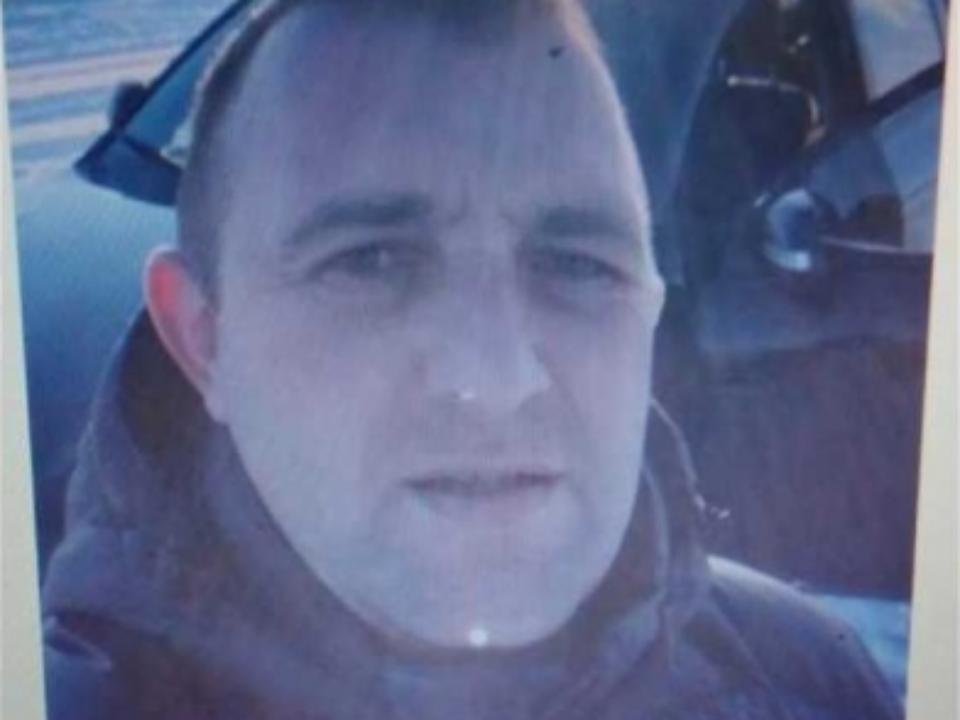 ВИркутской области пропал 32-летний мужчина