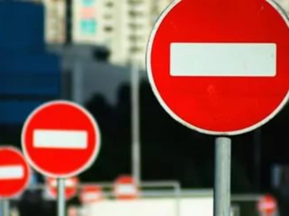 Движение транспорта вЗатоне будет ограничено до19апреля— Администрация Иркутска