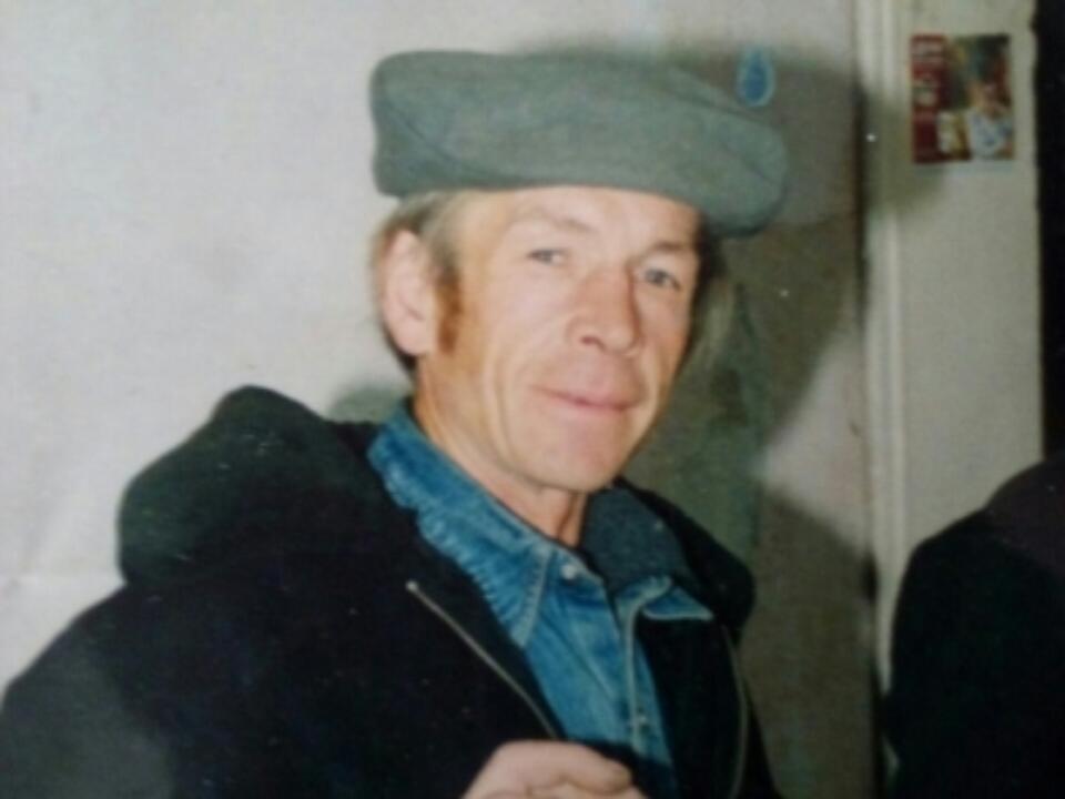 ВИркутской области ищут пропавшего без вести мужчину