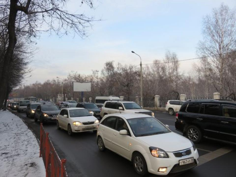 Самарская область стала одним излидеров попродажам авто