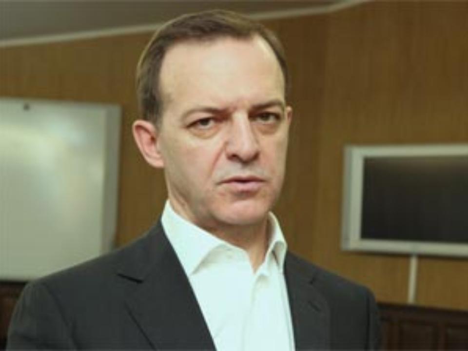 Поделу прежнего главы города Иркутского района Игоря Наумова схвачен предприниматель Олег Геевский