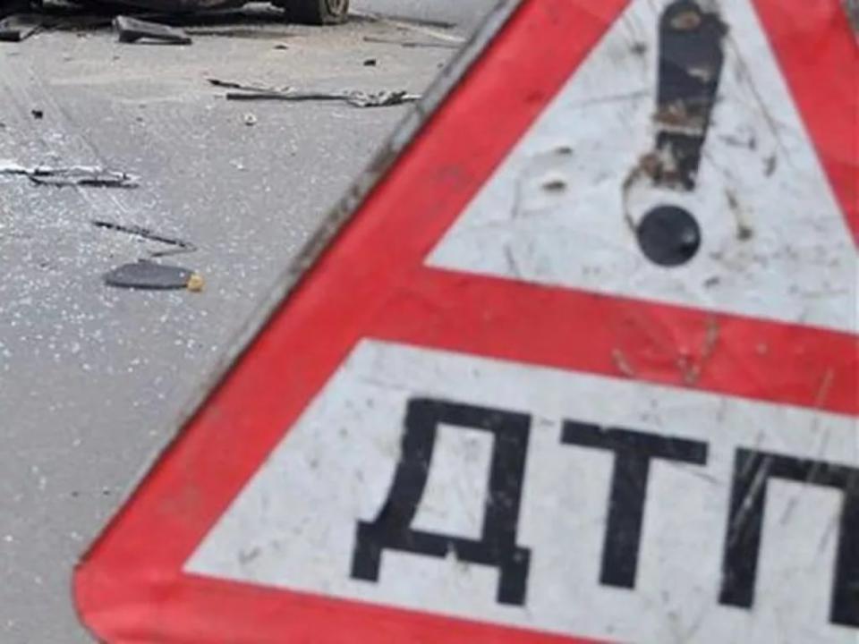 Натрассе вБурятии шофёр джипа опрокинул авто, тяжело ранив пассажира