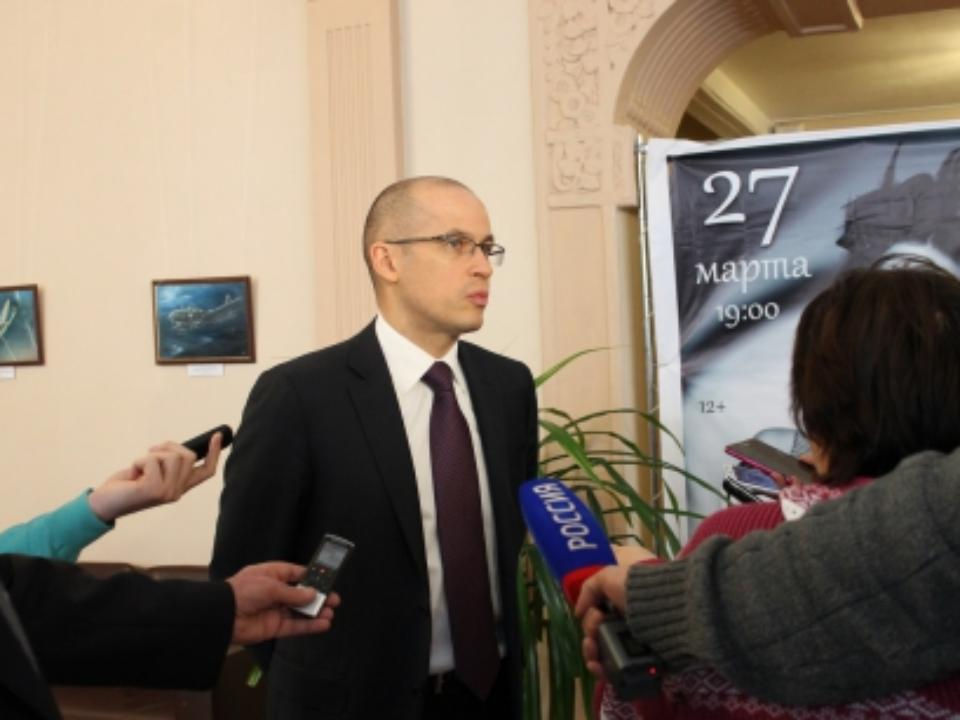 Секретарь Общественной палаты РФ покинет собственный пост