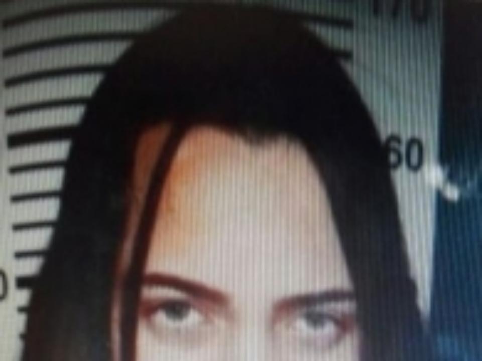 Пропавшая 17-летняя девушка изНовосибирска может находиться вВологде