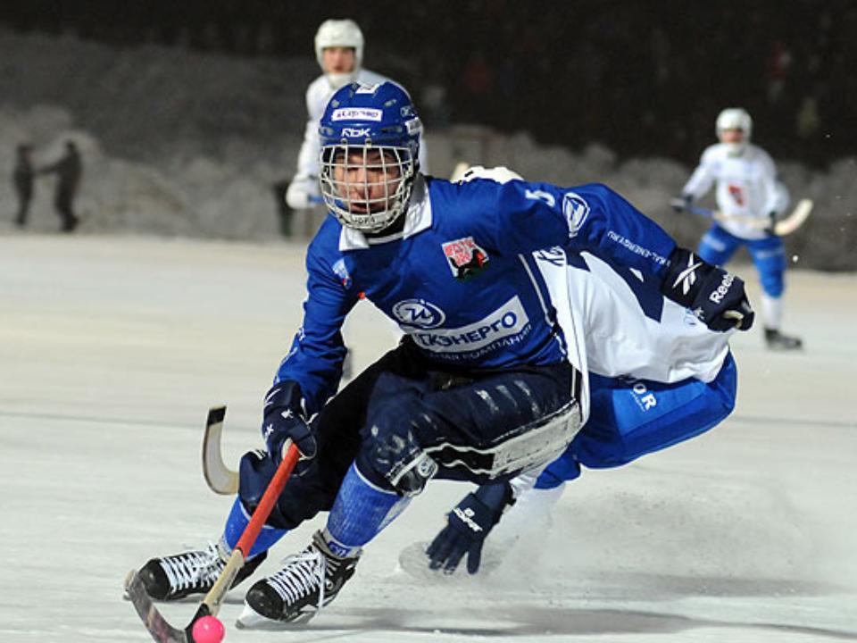 Переигровка матча «Водник»— «Байкал-Энергия» состоится 3марта вПодмосковье