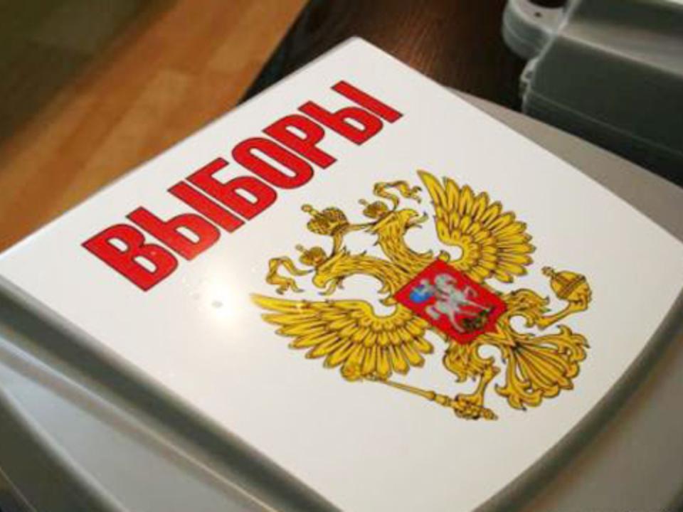 Навыборах руководителя Баклашей победил единоросс Николай Сафронов