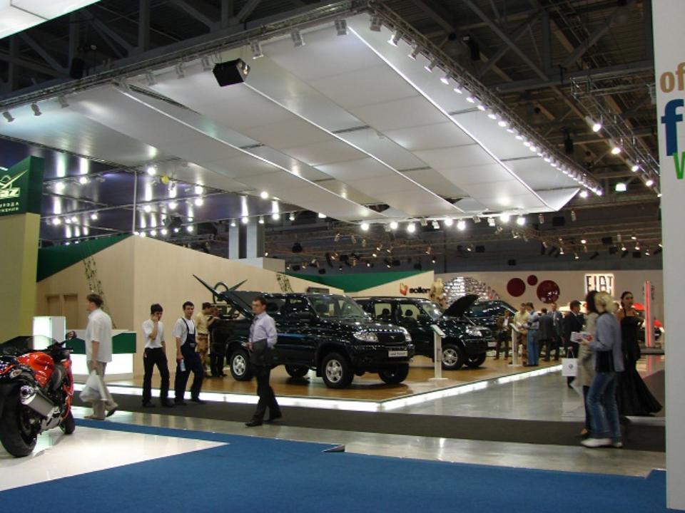 Рынок автомобилей Российской Федерации по результатам февраля стал 4-м вевропейских странах