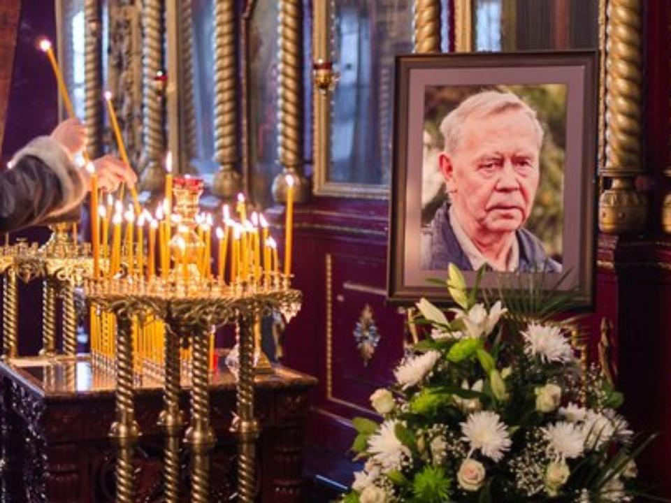 Музей Валентина Распутина откроют вИркутске вего день рождения