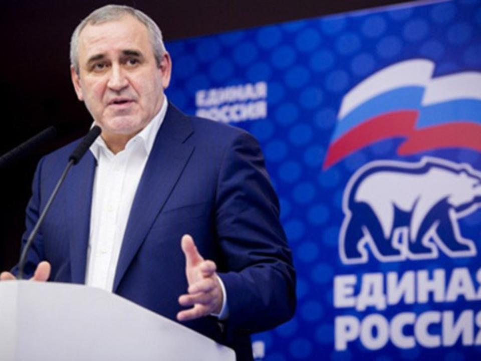 Вице-спикер Государственной думы выступил взащиту главы города Усть-Кутского района