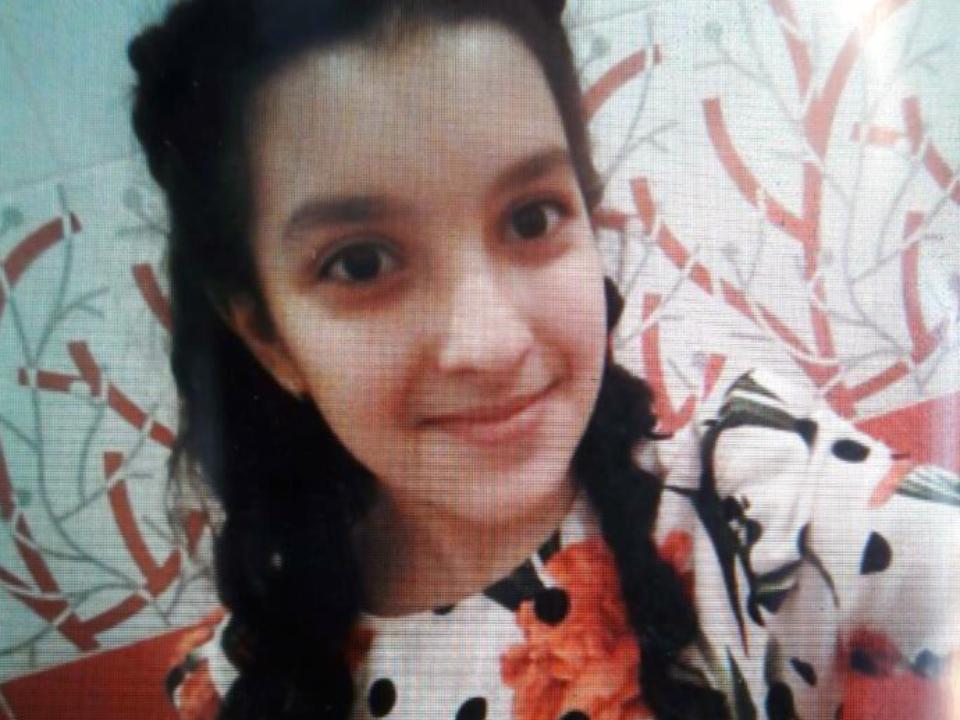 Внимание! милиция Братска разыскивает 15-летнюю школьницу