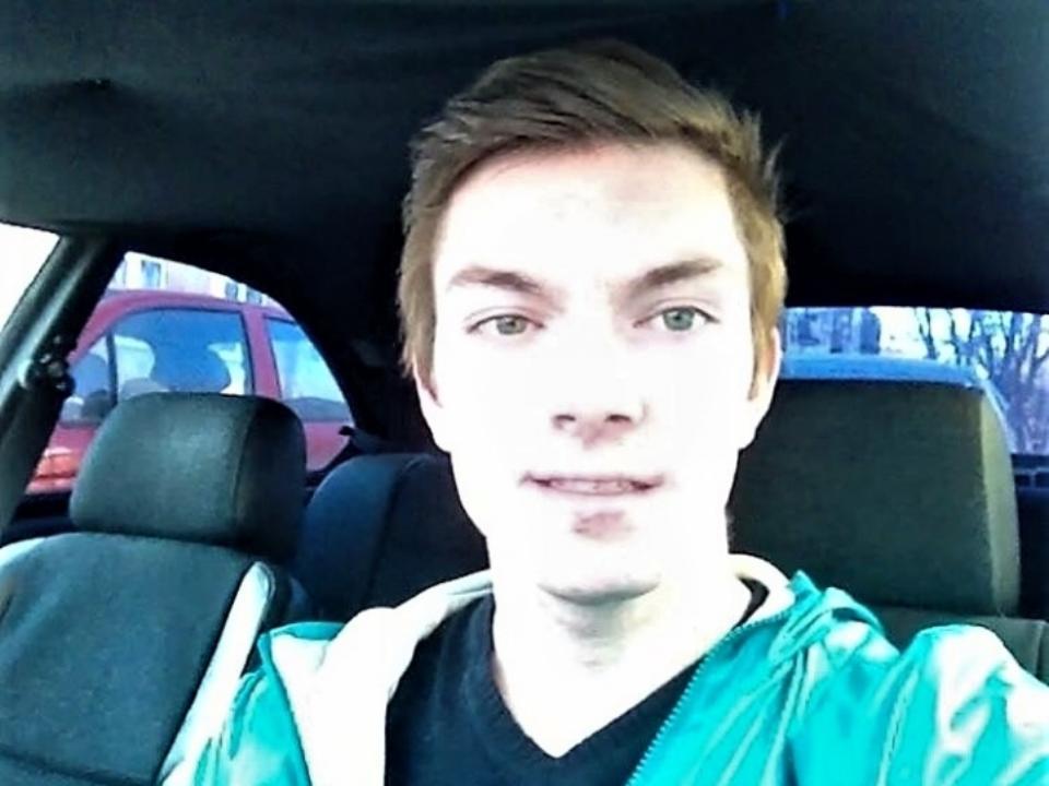 ВКемерове пропал 21-летний бармен Роман Иванченко