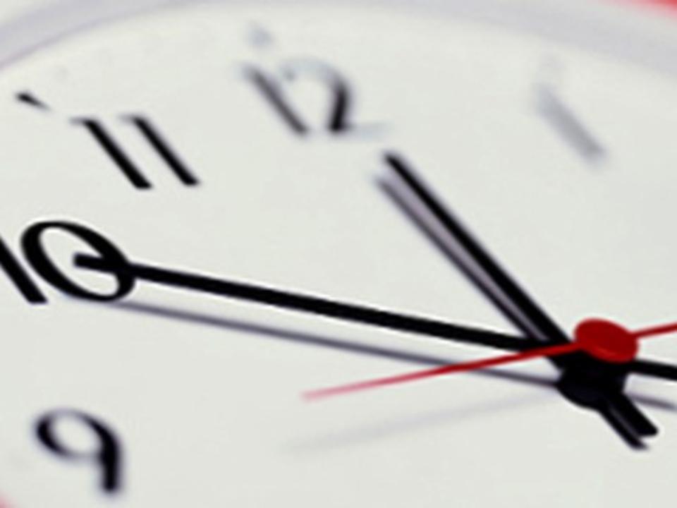 С1апреля «комендантский час» начинается с23 часов