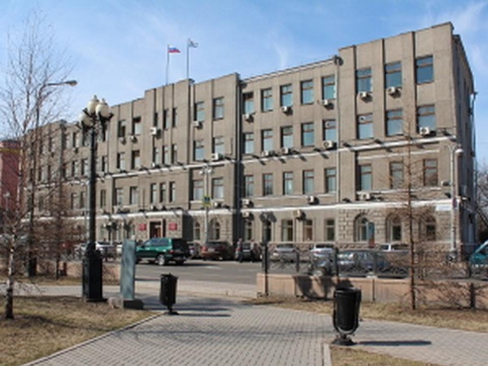 Руслан Ким ушел споста заместителя главы города Иркутска