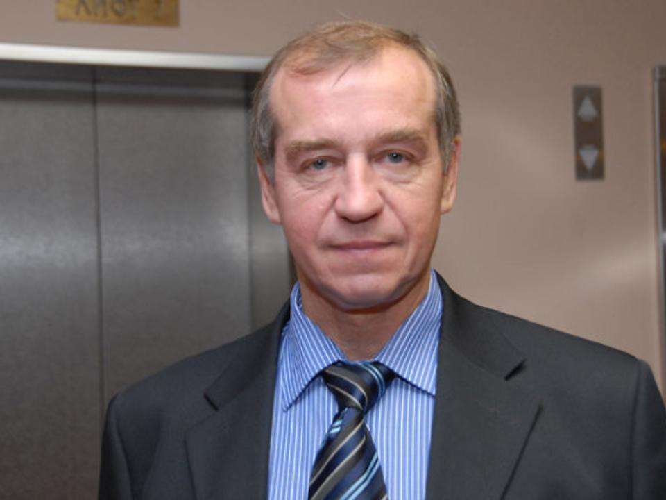 Виктор Кондрашов стал самым богатым чиновником руководства Иркутской области