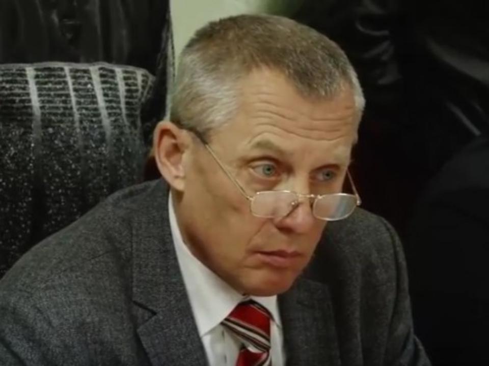 Экс-мэр Вихоревки подал всуд нагубернатора Иркутской области