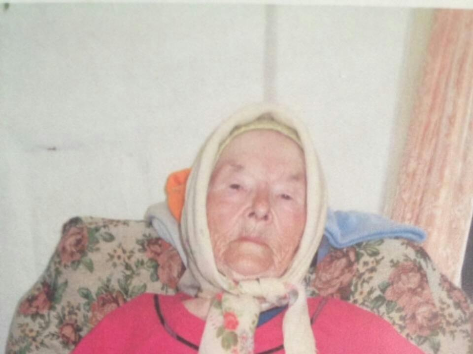 87-летняя пенсионерка без вести пропала вБратске