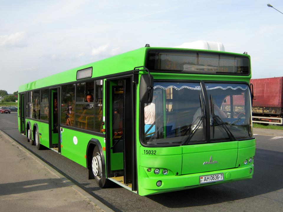 Автобусы сГЛОНАСС для маломобильных групп населения— Иркутск