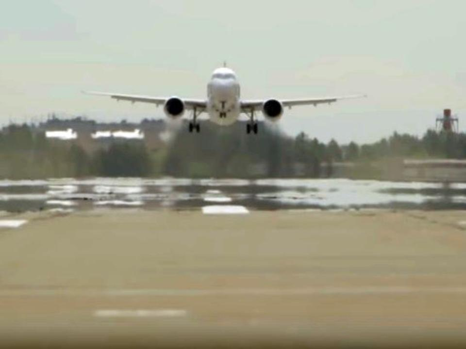 ВИркутске поведали опланах попроизводству авиалайнера МС-21