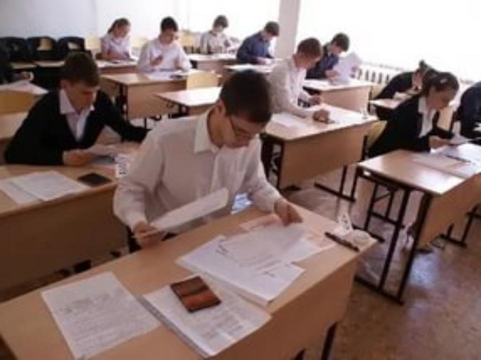 Выпускники лучше сдали ЕГЭ поматематике