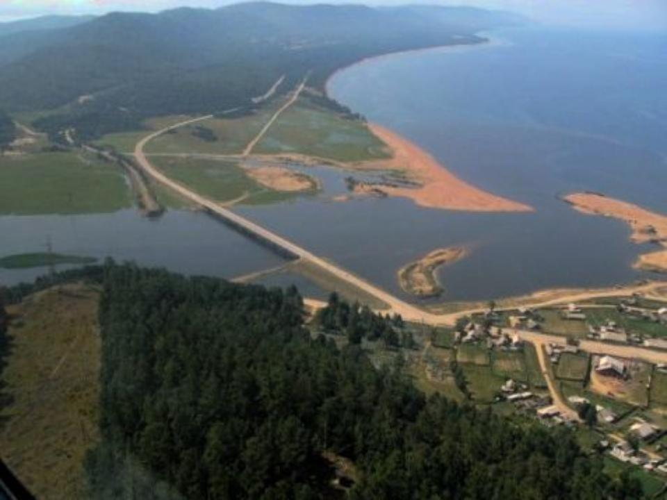 «Байкальская гавань» вБурятии получит китайских инвесторов