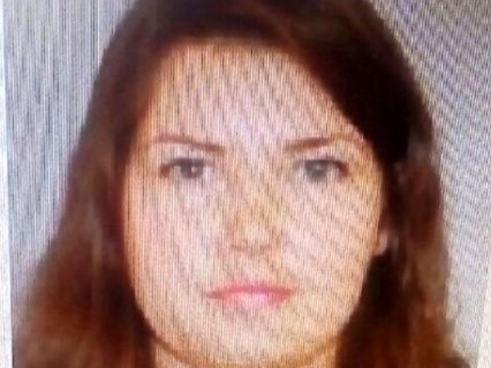 ВНовосибирске пропала 28-летняя девушка