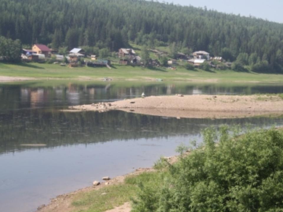 ВИркутской области утонули трое детей