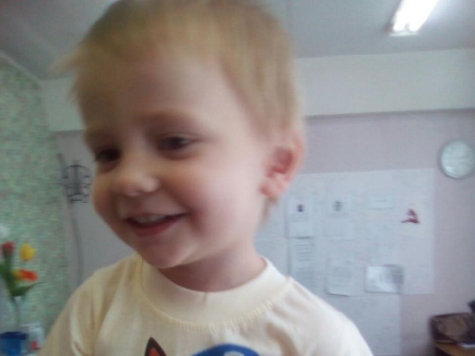 Нашлась мать подобранного наулице 2-летнего мальчика вНовосибирске