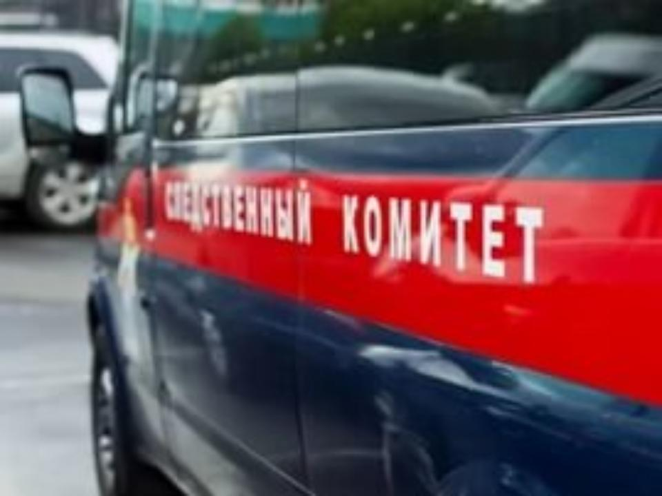 Задержания ивыемка документов проходят вуправлении СКР поИркутской области