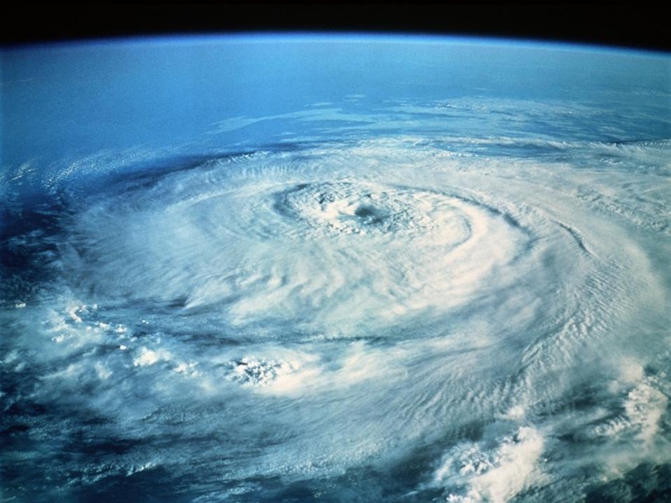 НаПриморье надвигается тайфун Noru