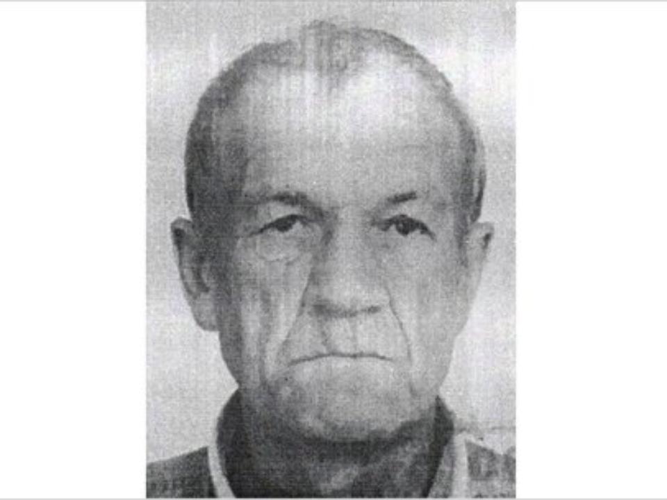 ВСлюдянском районе Иркутской области неменее месяца назад бесследно пропал мужчина