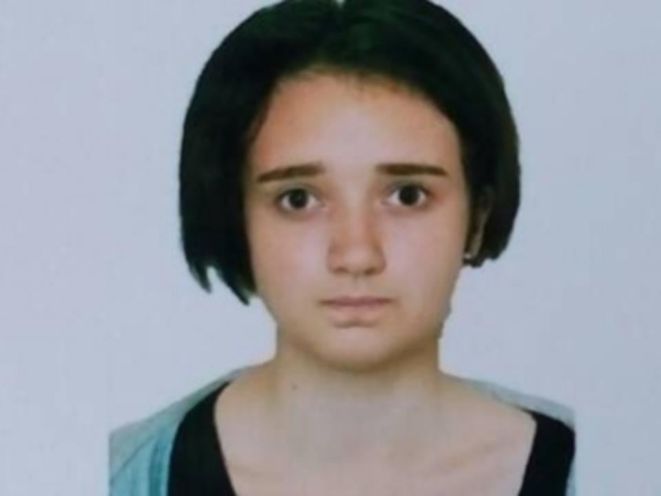 16-летняя девушка без вести пропала вИркутске