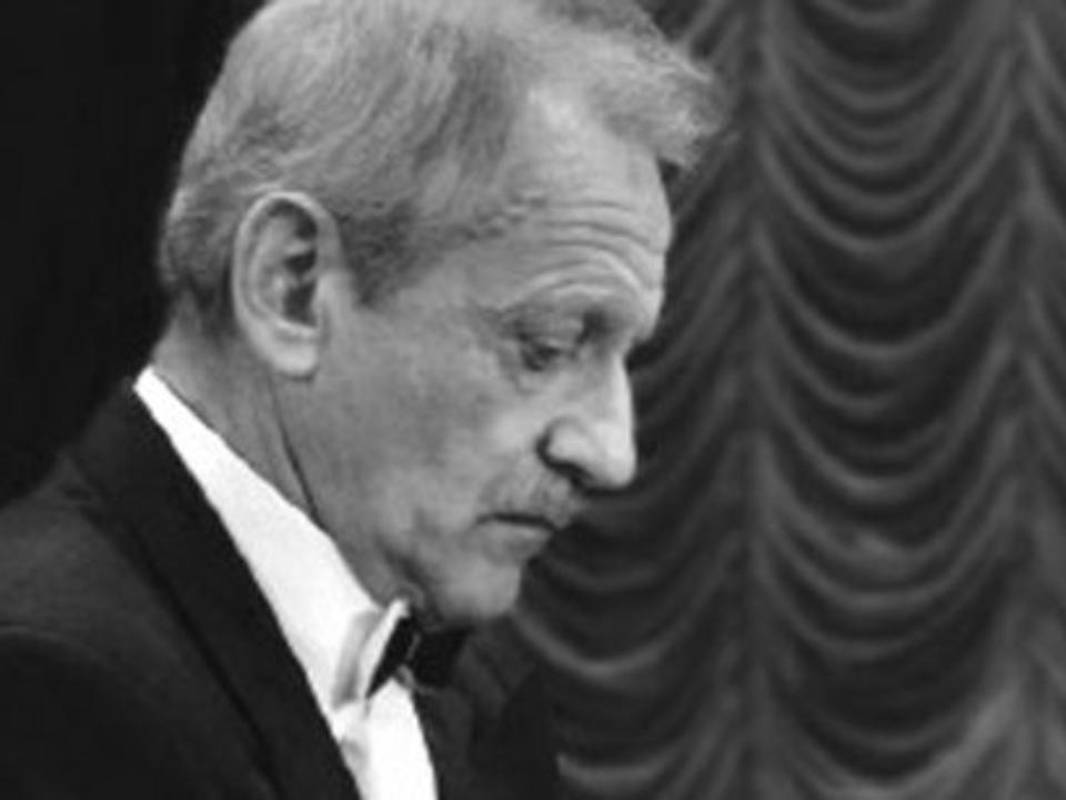 Заслуженный артистРФ Михаил Клейн скончался вовремя концерта вИркутске