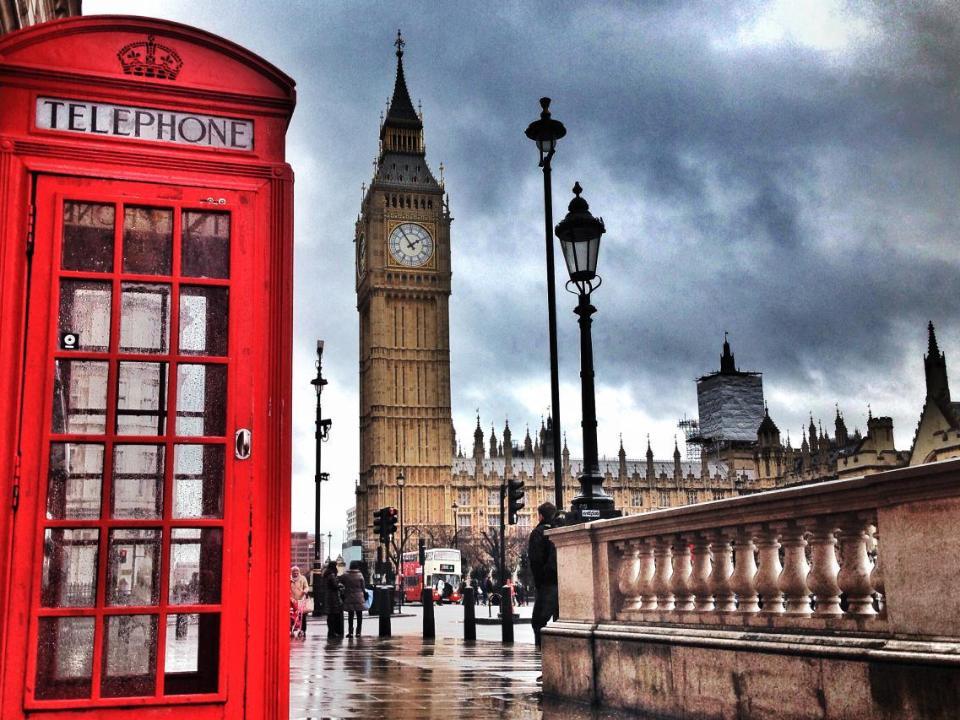 Встолице Англии Интерпол задержал уличного воришку изИркутска