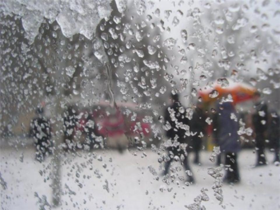 Фотоотчет: граждане Алтайского края делятся снимками выпавшего снега