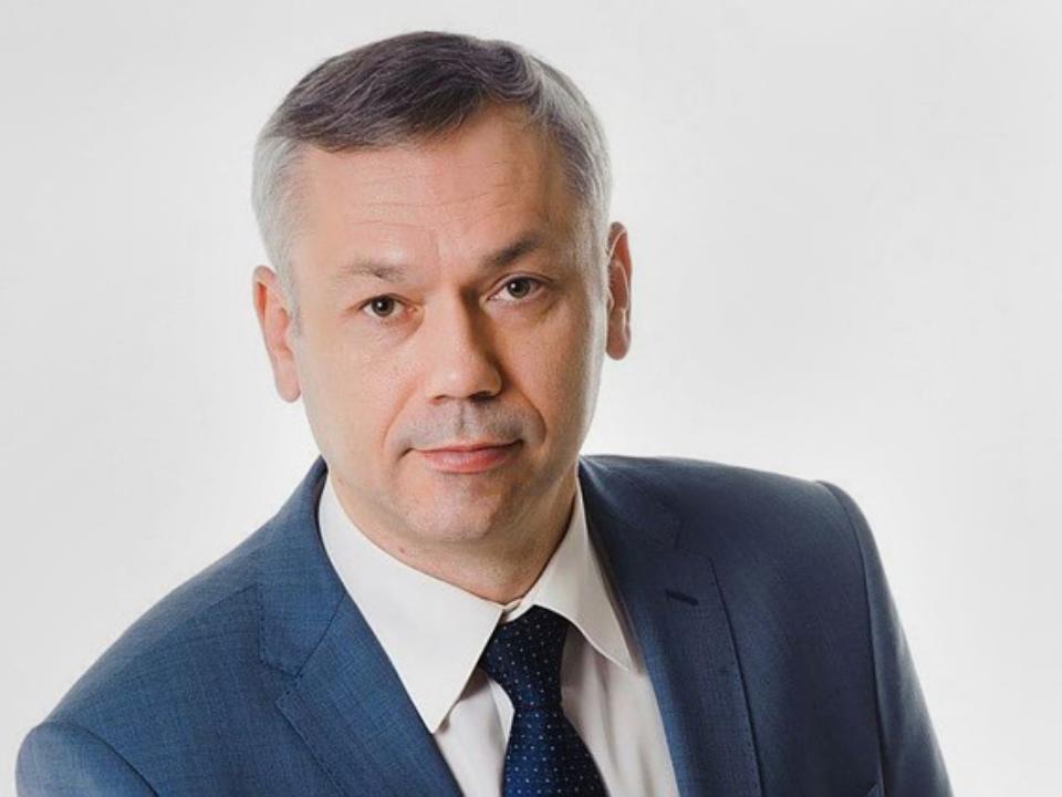 Новый хозяин Новосибирской области приедет врегион вначале рабочей недели