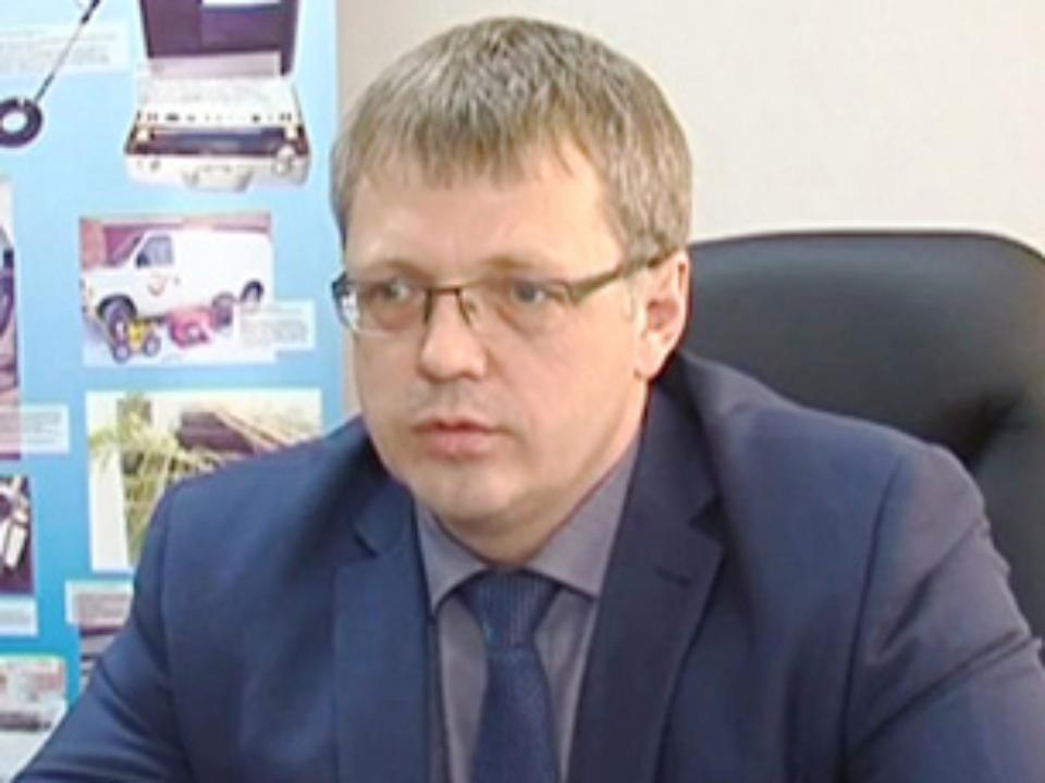 Заместителем главы города Братска погородскому хозяйству истроительству назначен Михаил Гарус