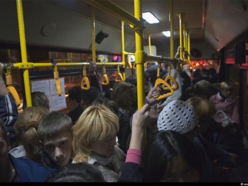 Мэрия Иркутска планирует увеличить стоимость проезда вобщественном транспорте повечерам