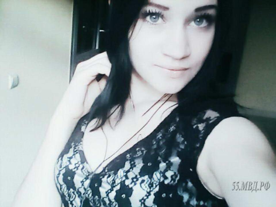 ВОмске около недели назад пропала 16-летняя девушка