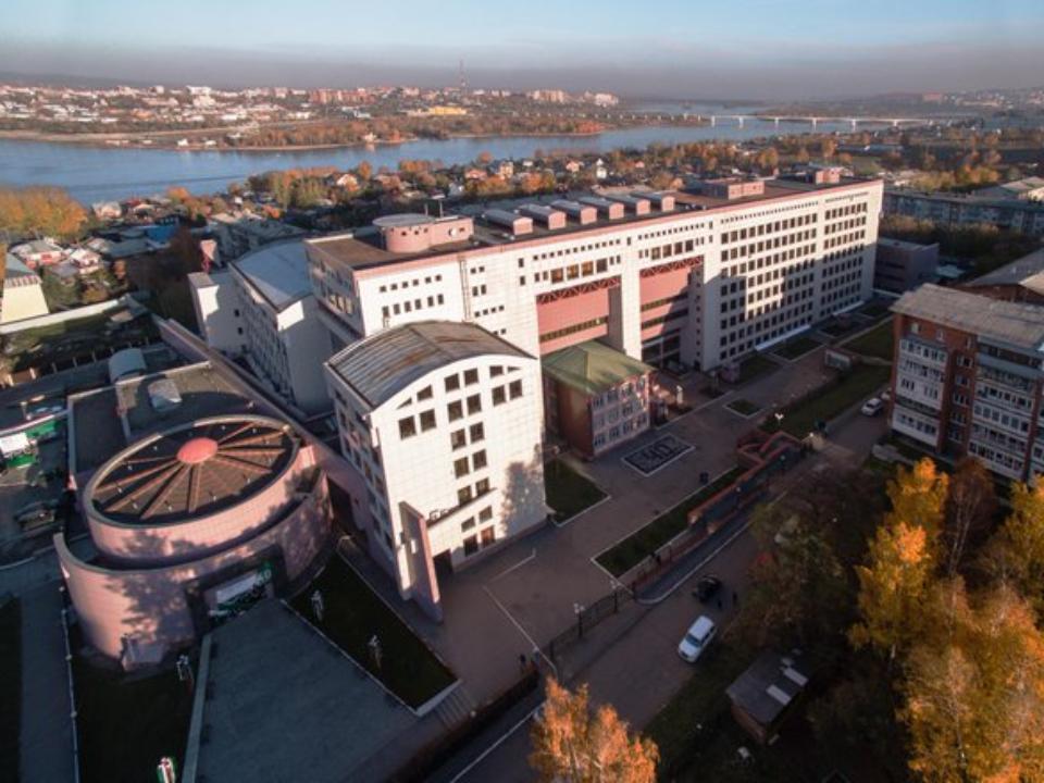 Кандидатуру Сергея Каргопольцева утвердили для выборов ректора ИрГУПСа