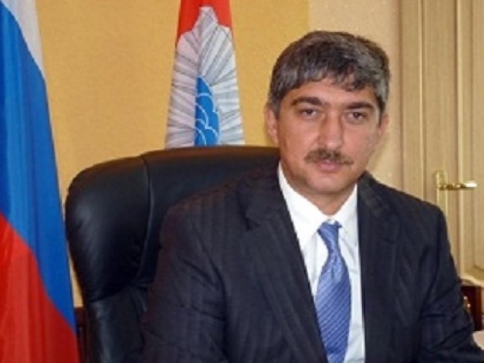 Прошлый мэр Слюдянского района подал иск наизбирательную комиссию