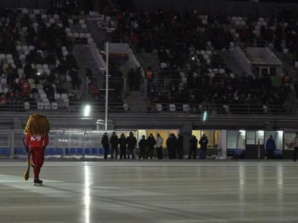 Сегодня вКрасноярске «Водник» проиграл здешнему «Енисею»