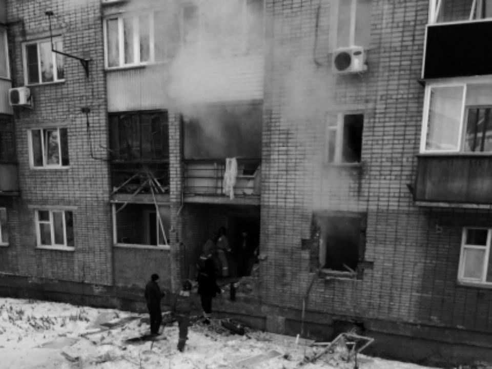 ВУсть-Кут отправят спецомплекс для обследования пострадавшего отвзрыва дома