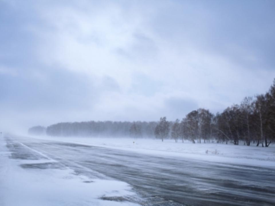 МЧС предупреждает граждан Иркутской области обусилении ветра иметелях 7декабря