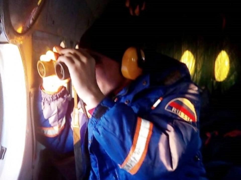 Пофакту аварийной посадки вертолета вИркутской области возбуждено дело