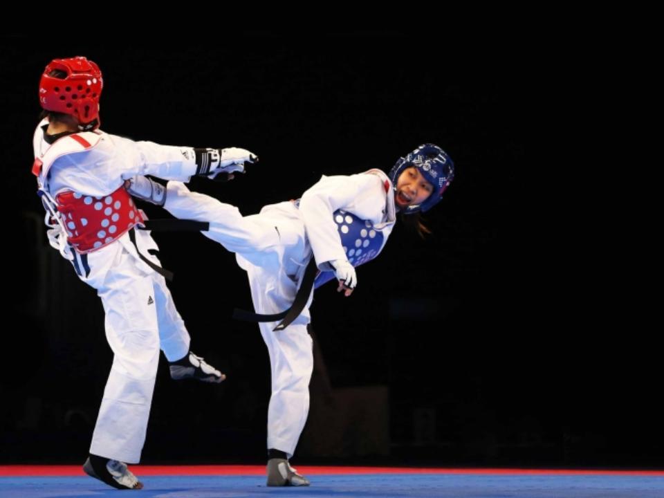 Южноуральцы завоевали три медали на чемпионате Европы по тхэквондо