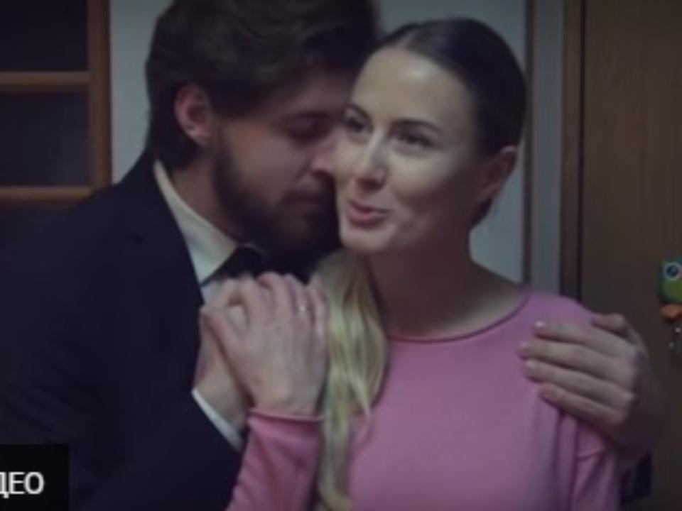 Видео ролики про любовьсекс